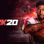 NBA 2K20 Download Crack CPY Torrent PC