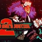 My Hero One's Justice 2 Download Crack CPY Torrent PC