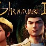 Shenmue III Download Crack CPY Torrent PC