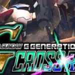 SD Gundam G Generation Cross Rays Download Crack CPY Torrent PC