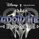 Kingdom Hearts III Re:Mind Download Crack CPY Torrent PC