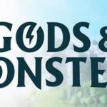 Gods & Monsters Download Crack CPY Torrent PC