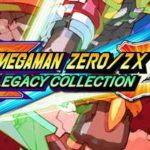 Mega Man Zero/ZX Legacy Collection Download Crack CPY Torrent PC