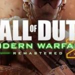 Call of Duty Modern Warfare 2 Campaign Remastered Download Crack CPY Torrent PC