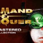 Command & Conquer Remastered Collection Download Crack CPY Torrent PC