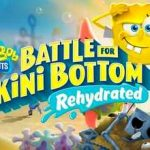 SpongeBob SquarePants Battle for Bikini Bottom Rehydrated Download Crack CPY Torrent PC