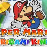 Paper Mario The Origami King Download Crack CPY Torrent PC