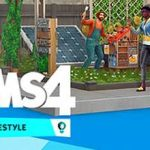 The Sims 4 Eco Lifestyle Download Crack CPY Torrent PC
