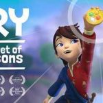 Ary and the Secret of Seasons Download Crack CPY Torrent PC