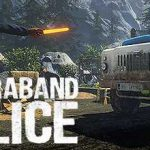 Contraband Police Download Crack CPY Torrent PC