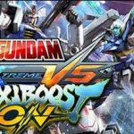 Mobile Suit Gundam Extreme vs MaxiBoost On Download Crack CPY Torrent PC