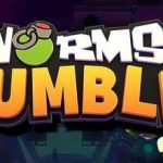Worms Rumble Download Crack CPY Torrent PC