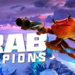 Crab Champions Download Crack CPY Torrent PC