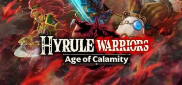 Hyrule Warriors Age Of Calamity Archives Cpy Games Torrent