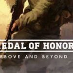 Medal of Honor Above and Beyond Download Crack CPY Torrent PC
