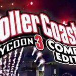 RollerCoaster Tycoon 3 Complete Edition Download Crack CPY Torrent PC