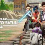 The Sims 4 Star Wars Journey to Batuu Download Crack CPY Torrent PC