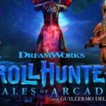 Trollhunters Defenders of Arcadia Download Crack CPY Torrent PC