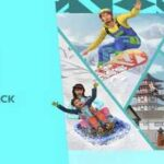 The Sims 4 Snowy Escape Download Crack CPY Torrent PC