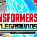 Transformers Battlegrounds Download Crack CPY Torrent PC