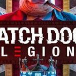 Watch Dogs Legion Download Crack CPY Torrent PC