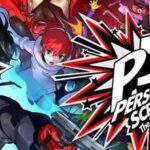 Persona 5 Strikers Download Crack CPY Torrent PC
