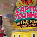 Captain ToonHead vs the Punks from Outer Space Download Crack CPY Torrent PC