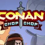 Conan Chop Chop Download Crack CPY Torrent PC
