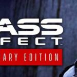 Mass Effect Legendary Edition Download Crack CPY Torrent PC